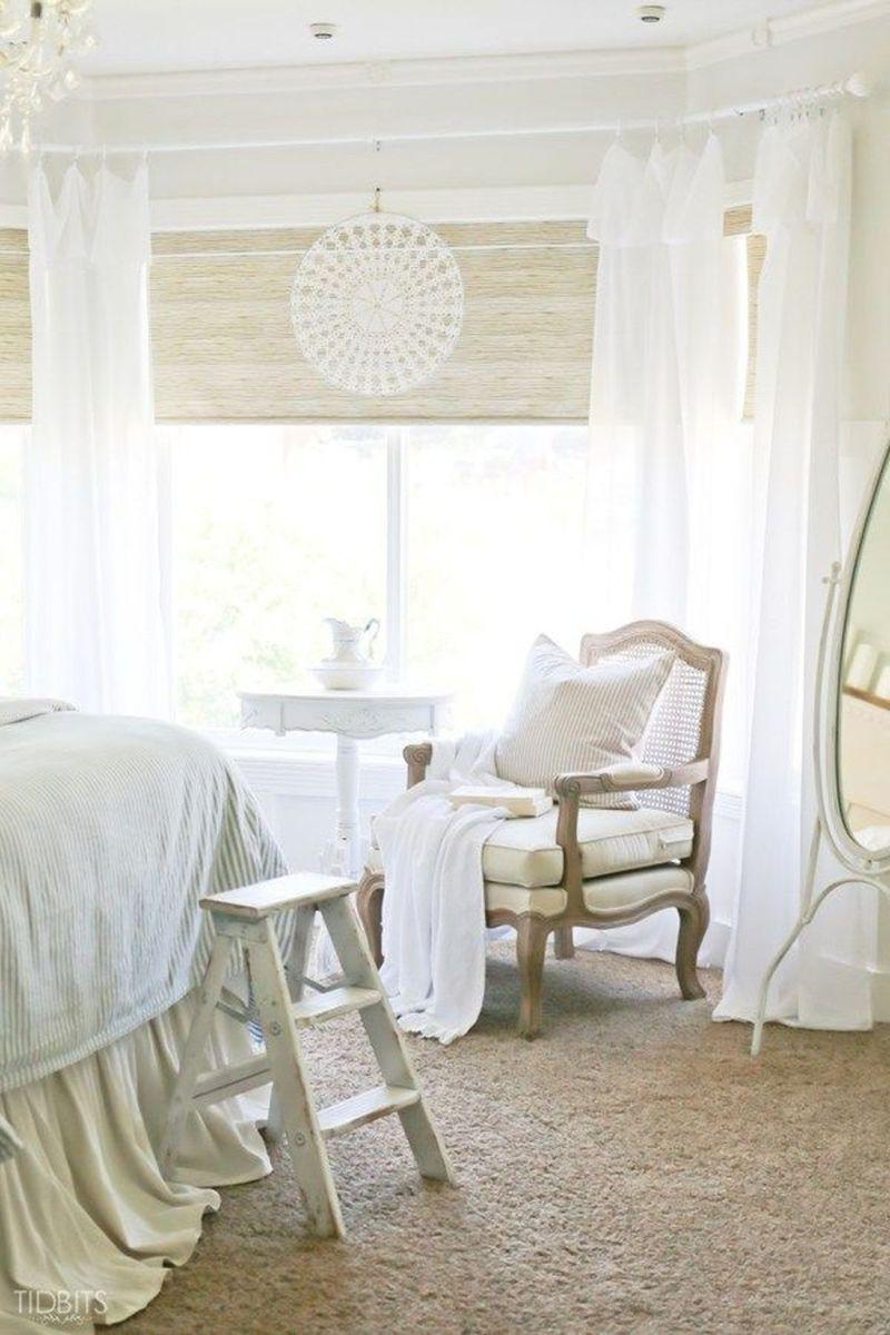 Fascinating Summer Bedroom Decor Ideas 19