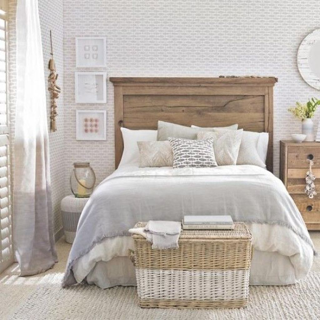 Fascinating Summer Bedroom Decor Ideas 22