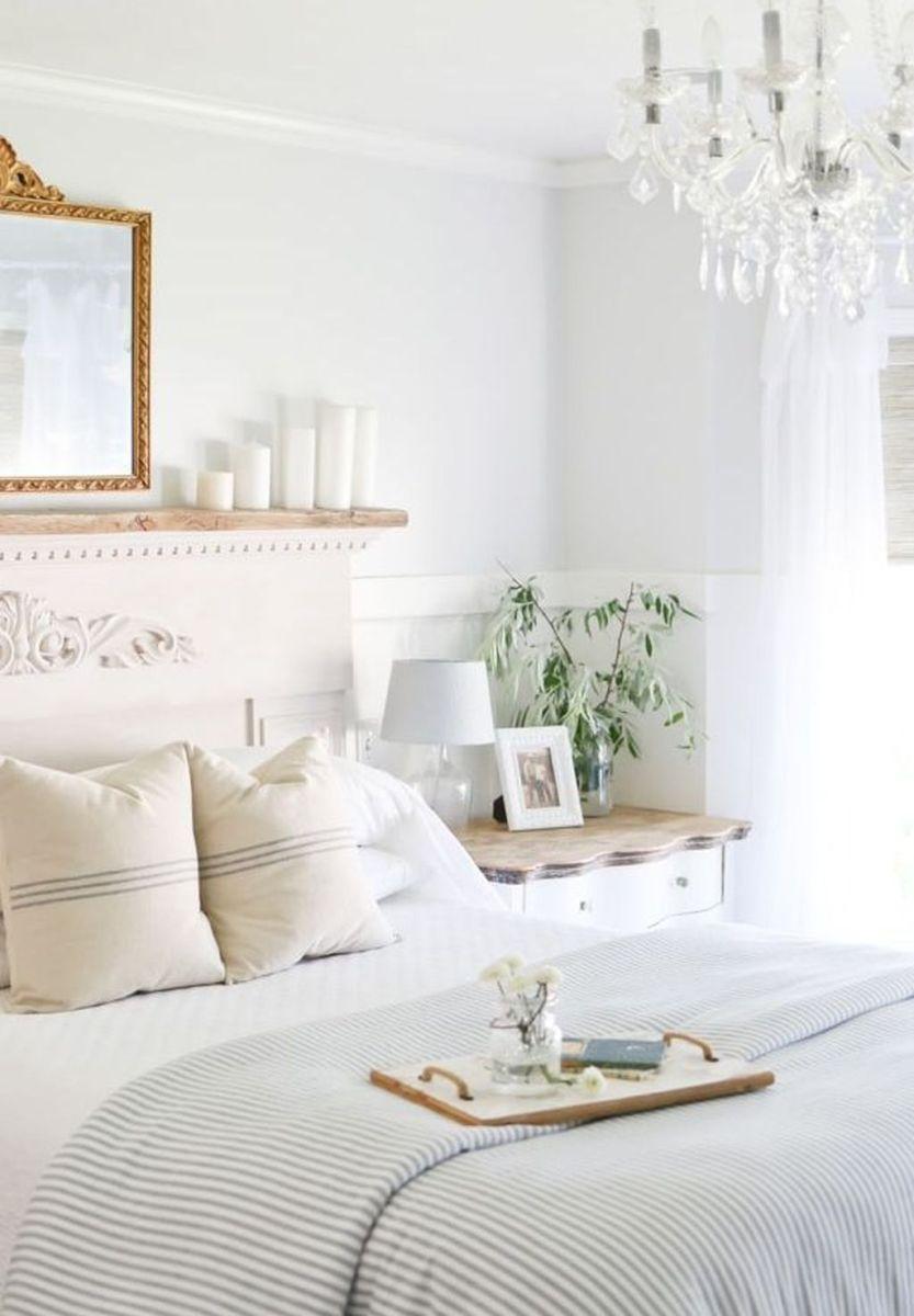 Fascinating Summer Bedroom Decor Ideas 29