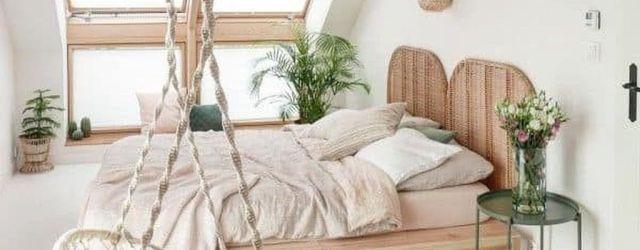 Fascinating Summer Bedroom Decor Ideas 34