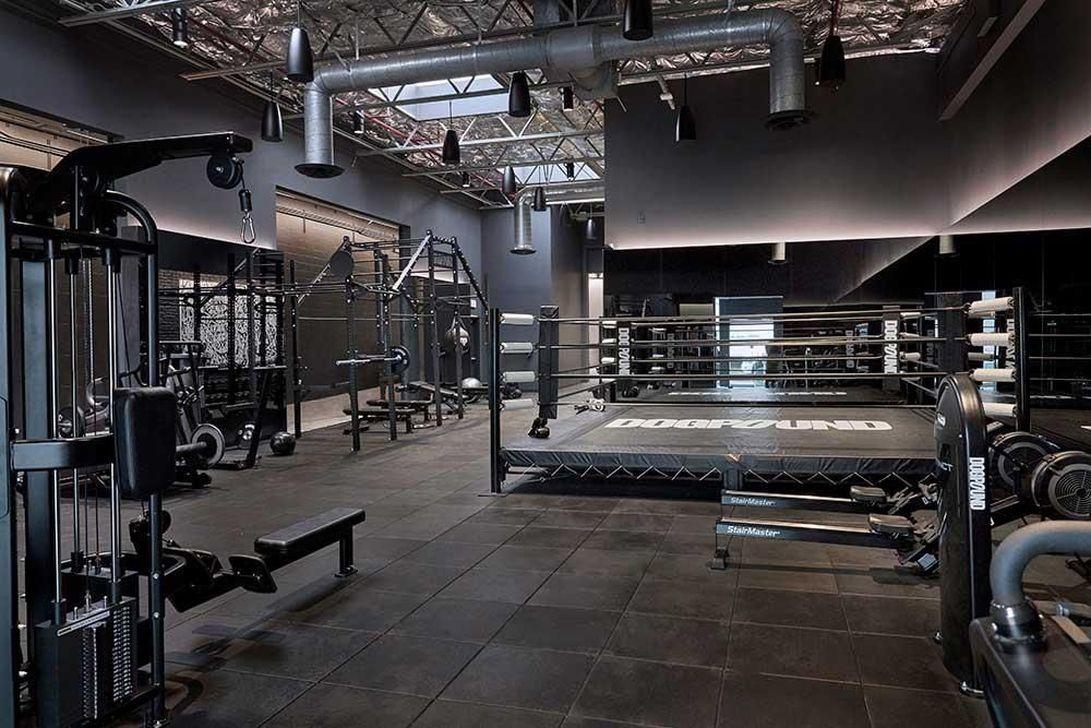 Gorgeous Home Gym Design Ideas Keep You Healthy 20