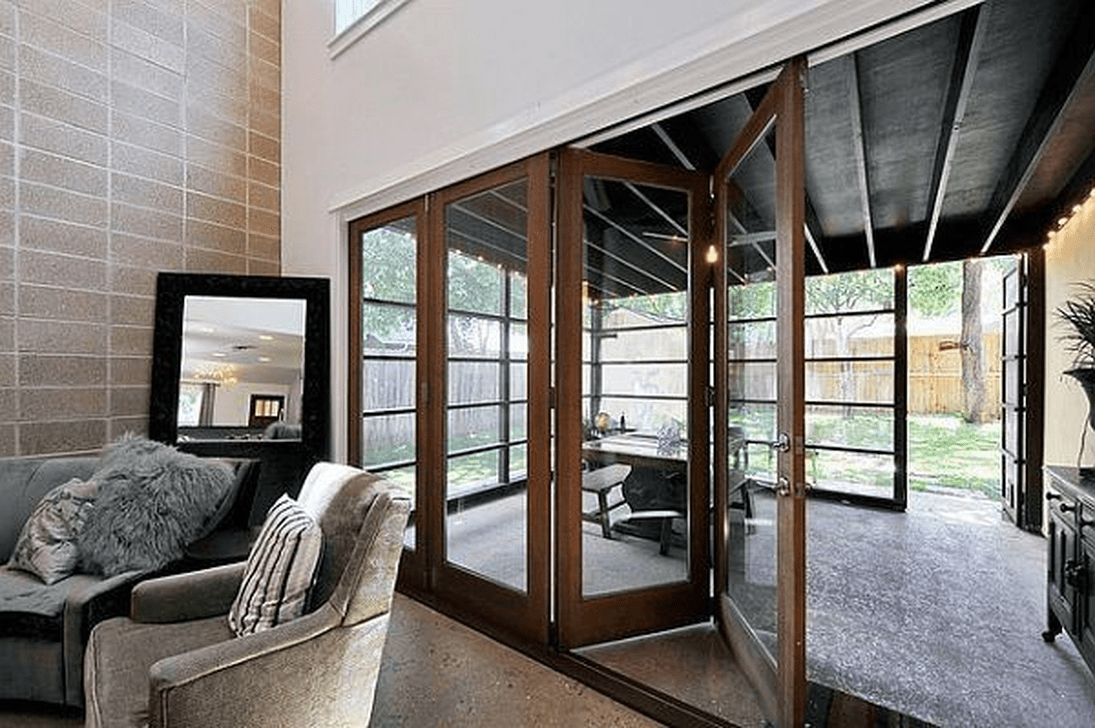 Gorgeous Modern Sunroom Design Ideas To Relax In The Summer 36