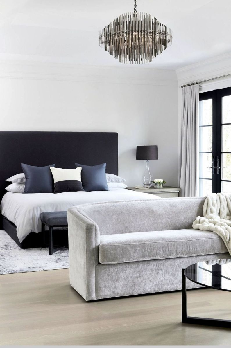 Inspiring Navy Blue Bedroom Decor Ideas You Should Copy 37
