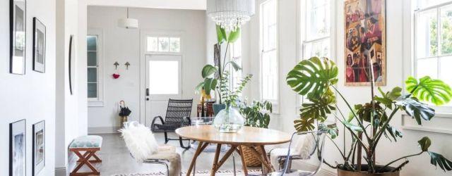 Popular Spring Living Room Decor Ideas 34