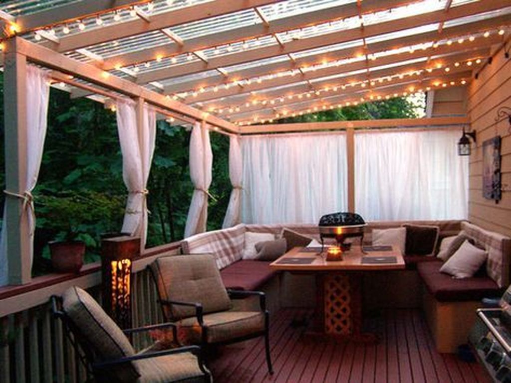 Wonderful Backyard Patio Designs Ideas Perfect For Summertime 07