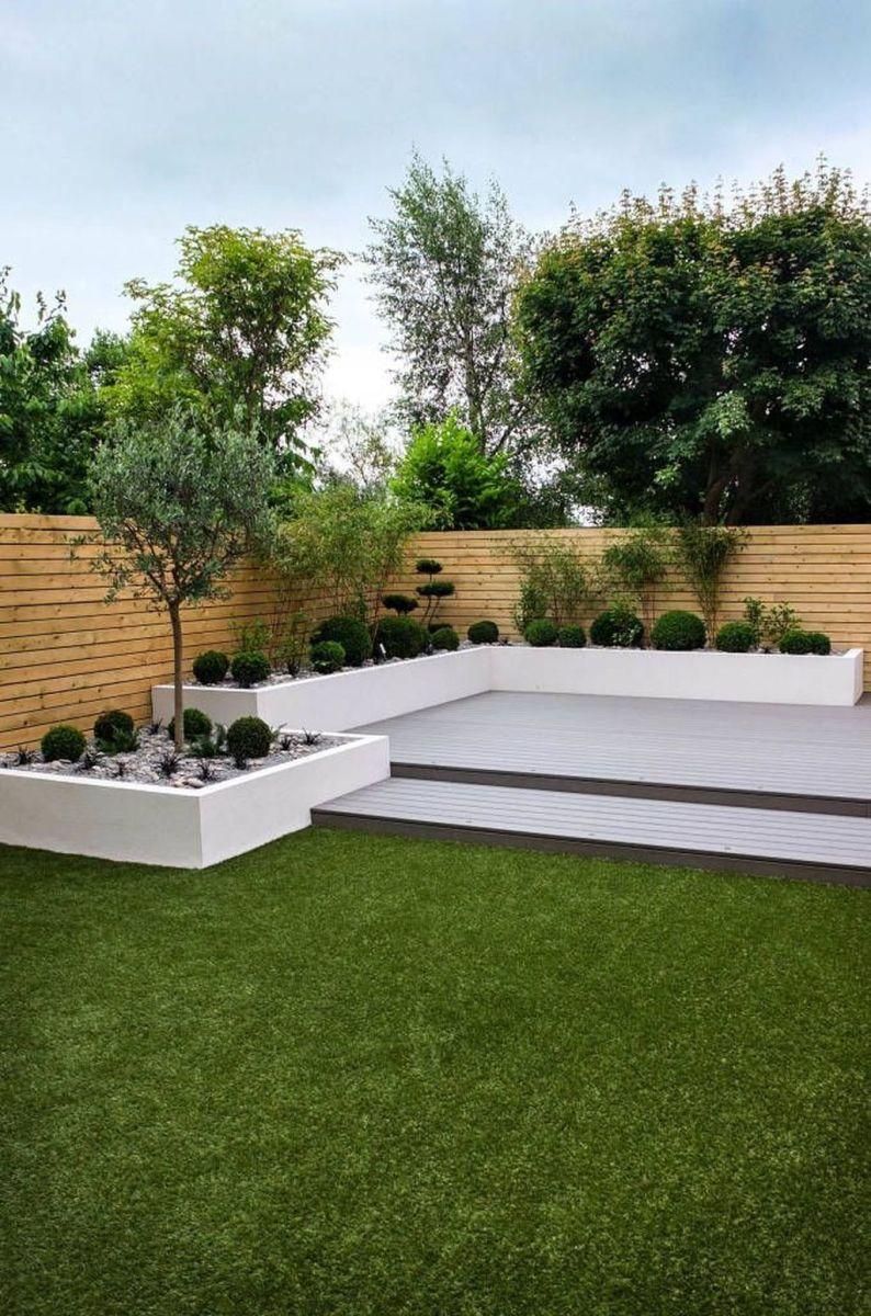 Wonderful Modern Garden Design Ideas 11 1