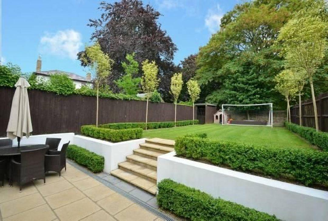 Wonderful Modern Garden Design Ideas 14 1