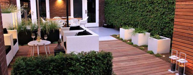 Wonderful Modern Garden Design Ideas 36 1