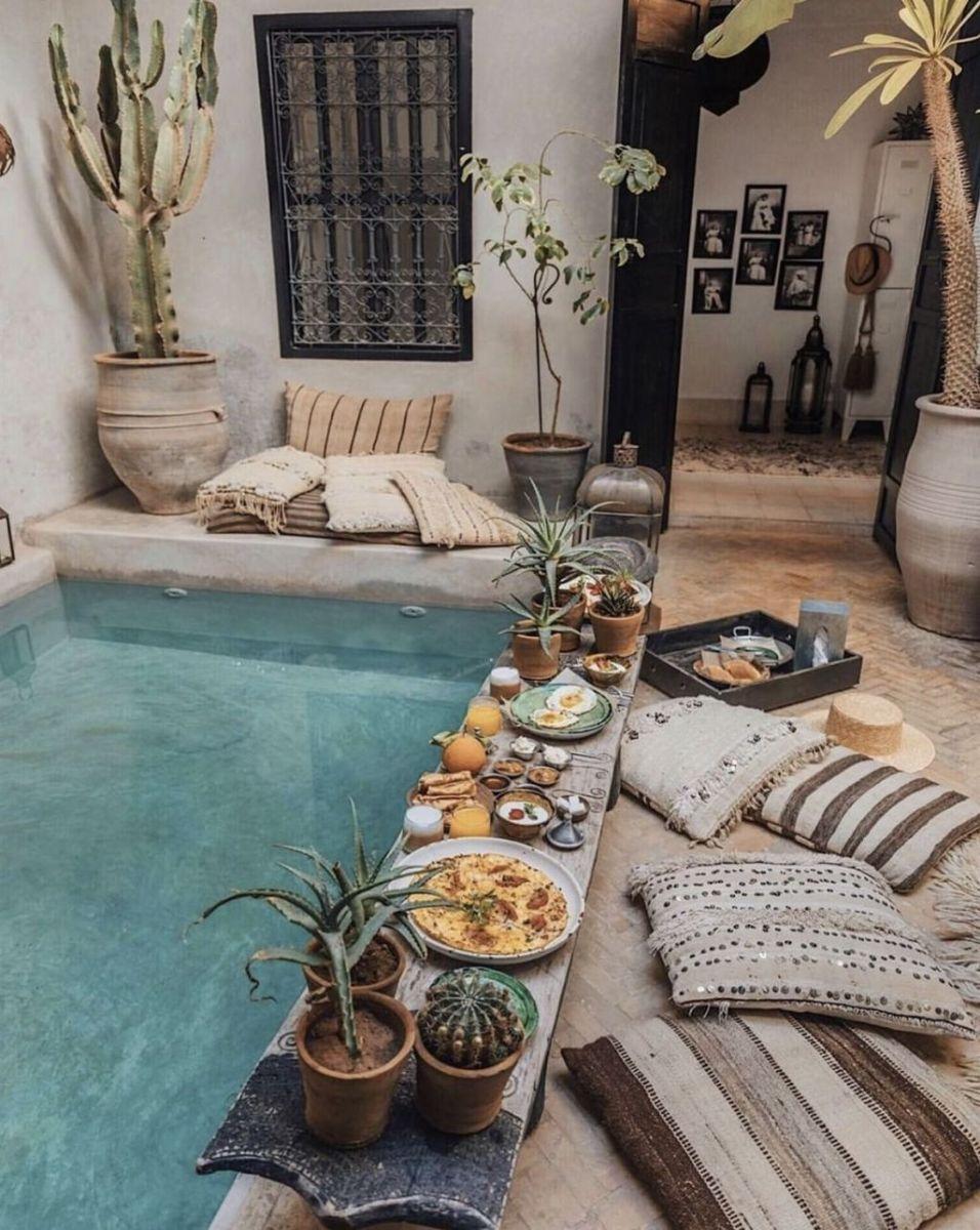 Wonderful Summer Apartment Decor Ideas 04