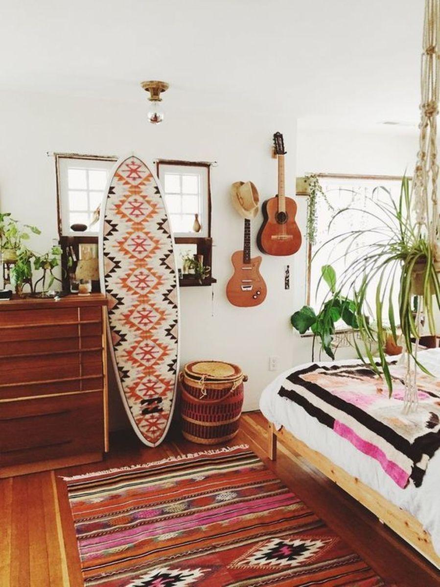 Wonderful Summer Apartment Decor Ideas 10