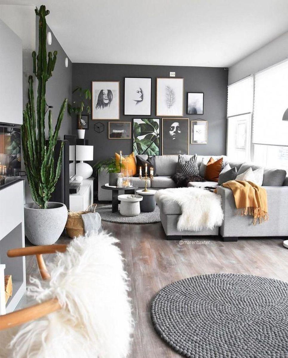 Wonderful Summer Apartment Decor Ideas 11