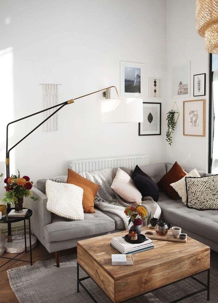 Wonderful Summer Apartment Decor Ideas 12