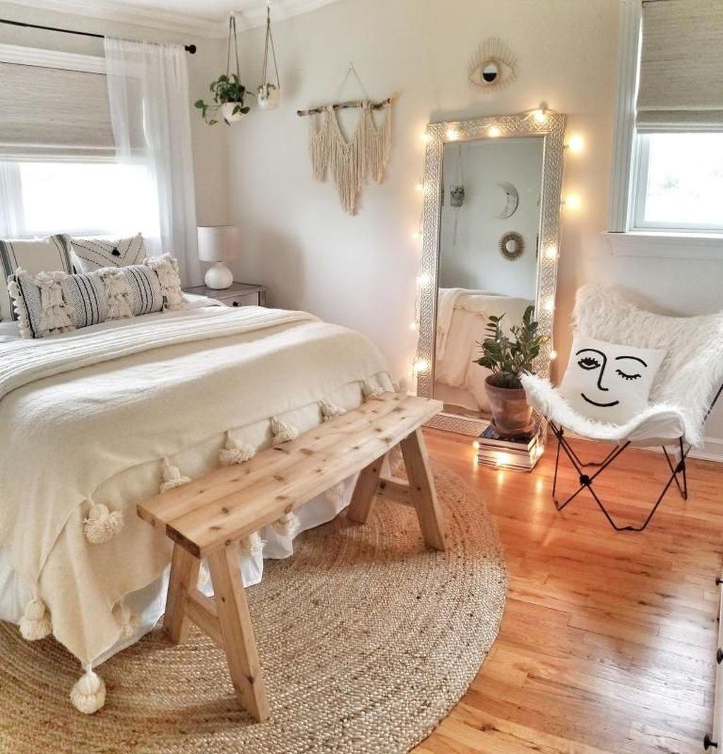 Wonderful Summer Apartment Decor Ideas 15