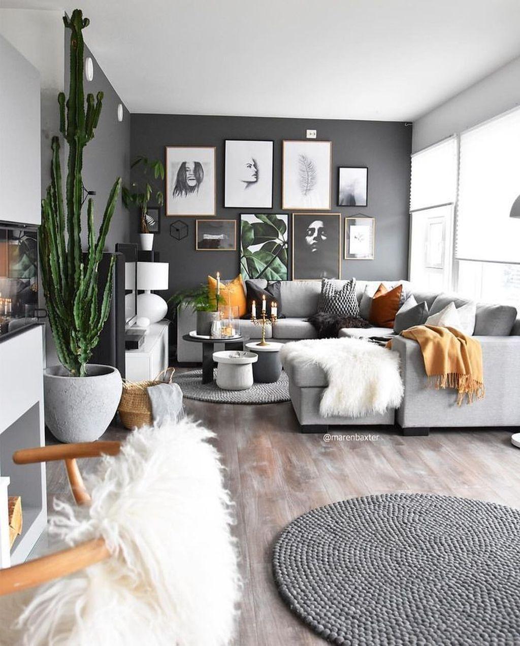 Wonderful Summer Apartment Decor Ideas 16
