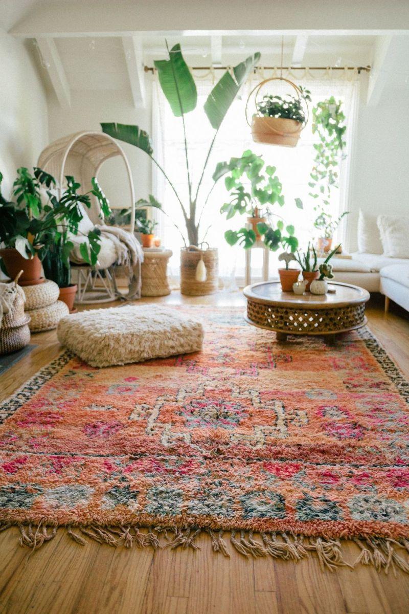 Wonderful Summer Apartment Decor Ideas 26