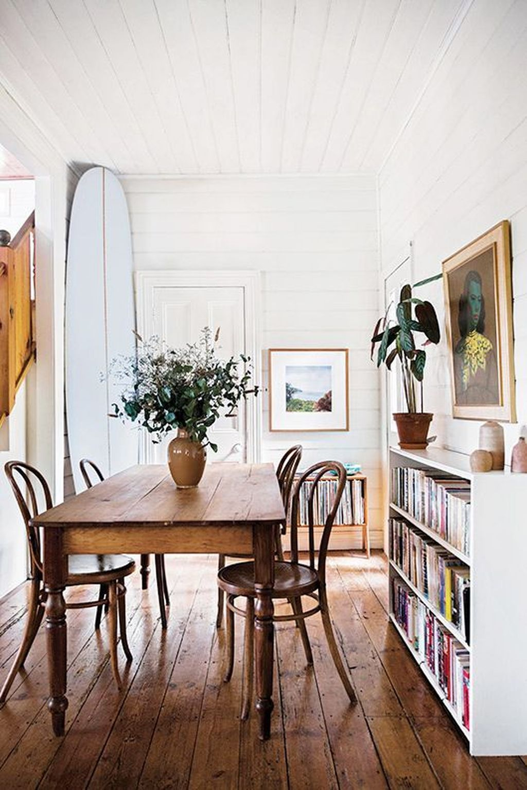 Wonderful Summer Apartment Decor Ideas 31