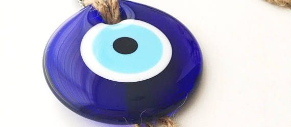 Evil Eye Home Decor