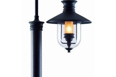 Outdoor Lamp Post Lights