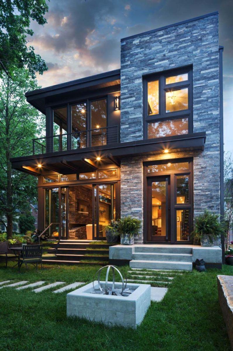 Exterior Home Design Styles