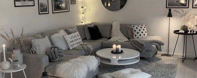Apartment Living Room Ideas