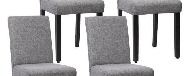 Kitchen Chairs Set Of 4