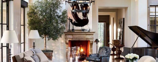 Ralph Lauren Home Design