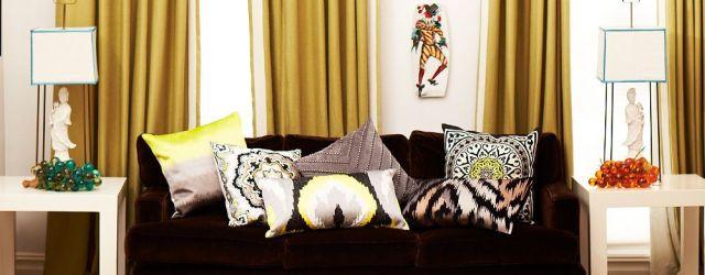 Nanette Lepore Home Decor