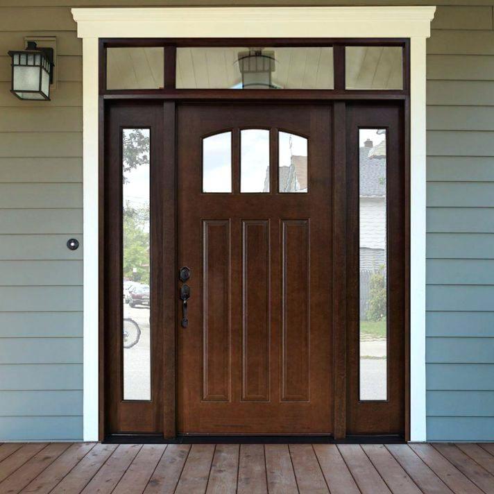 Lowes Exterior Doors