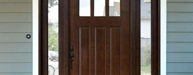 Lowes Exterior Doors