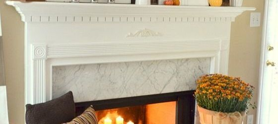 Thanksgiving Home Decor Ideas
