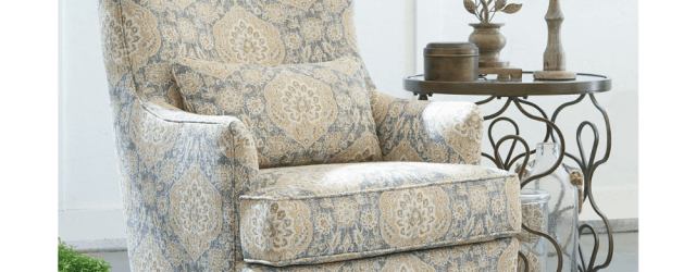 Ashley Furniture Accent Chairs