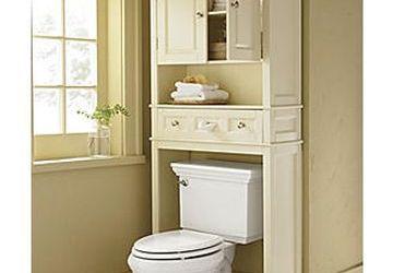 Bathroom Space Saver