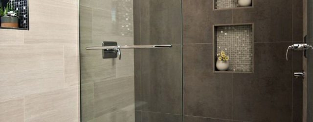 Small Bathroom Ideas With Shower
