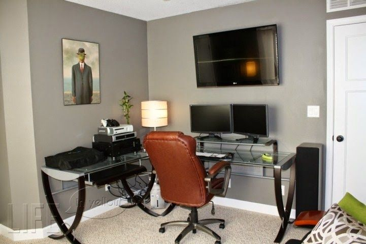 Best Color For Home Office
