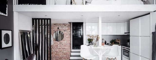 Loft Studio Apartments