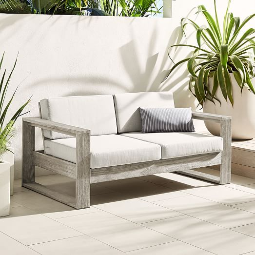 West Elm Outdoor Furniture