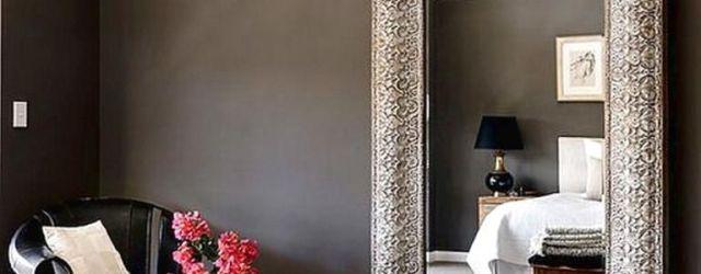 Bedroom Wall Mirror
