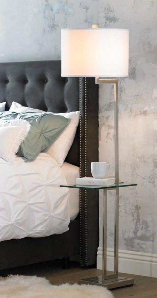 Bedroom Floor Lamps