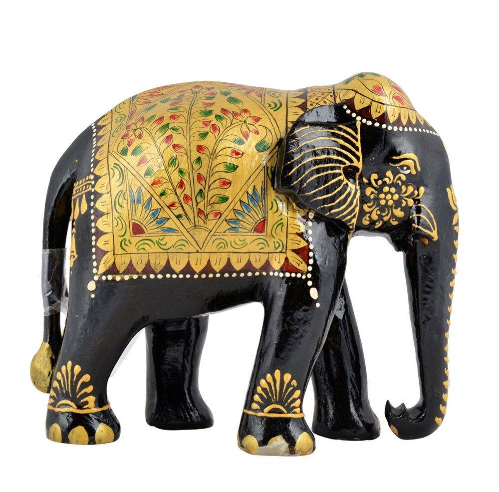 Elephant Statues For Home Decor