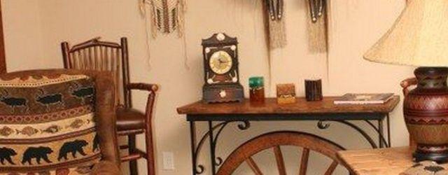 Native American Home Decor