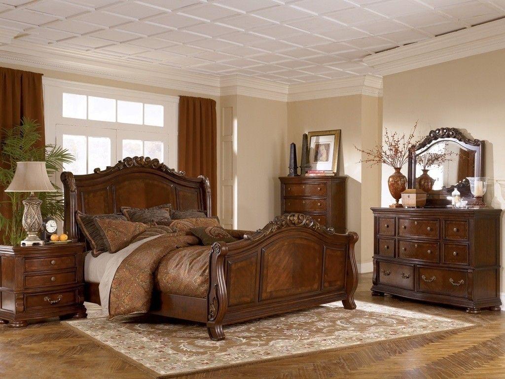 Ashley Bedroom Sets