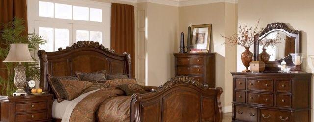 Ashley Bedroom Furniture