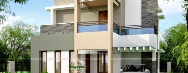 Types Of Home Designs
