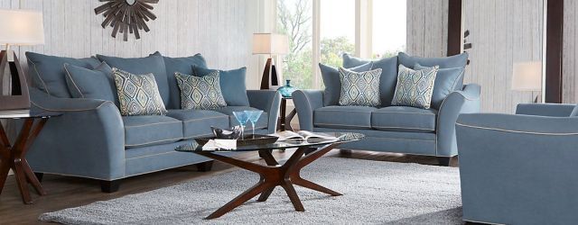 Rooms To Go Living Room Sets