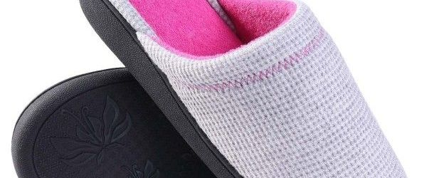 Indoor Outdoor Slippers Womens