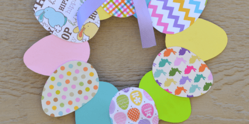 Easter Decorations For Kids