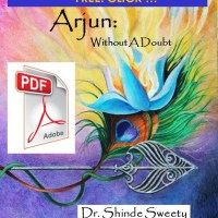 Download Free Excerpt (pdf). Arjun: Without A Doubt