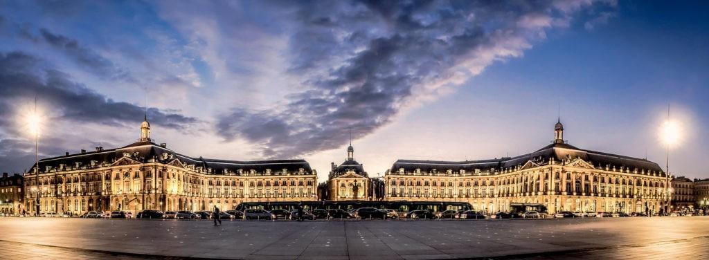 Visiter Bordeaux en un jour