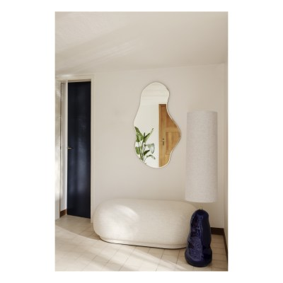 miroir ovale deco smallable