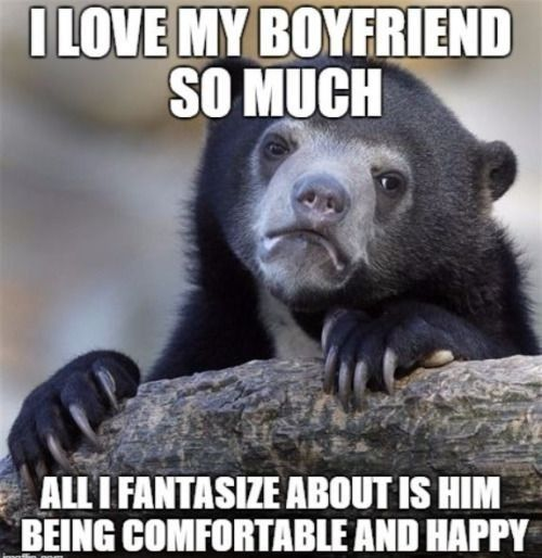 34 bear and a declaration of love?resize=500%2C514 love memes, funny i love you memes for her and him,Love Memes For Him